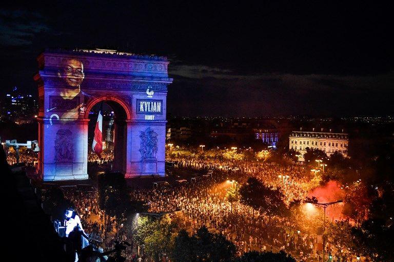 Macron, le foot, le business et les français. Les vrais gagnants de la Coupe du monde