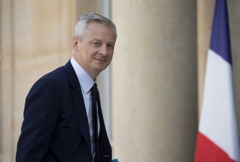 Alerte absurdité : Bruno Le Maire veut une blockchain publique