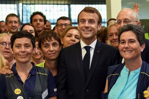 """Jamais contents : les salariés français sont majoritairement optimistes et confiants en leur avenir professionnel mais, mais ... il y a des """"mais"""""""