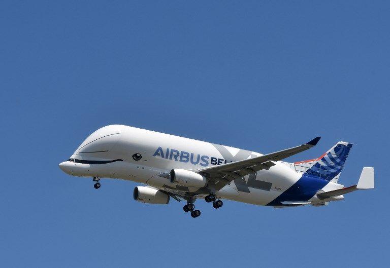 Suspicion de choléra dans un avion provenant d'Algérie
