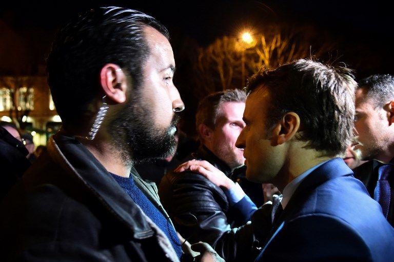 Affaire Benalla : et Libération enfonça un dernier clou dans le cercueil de Macron !