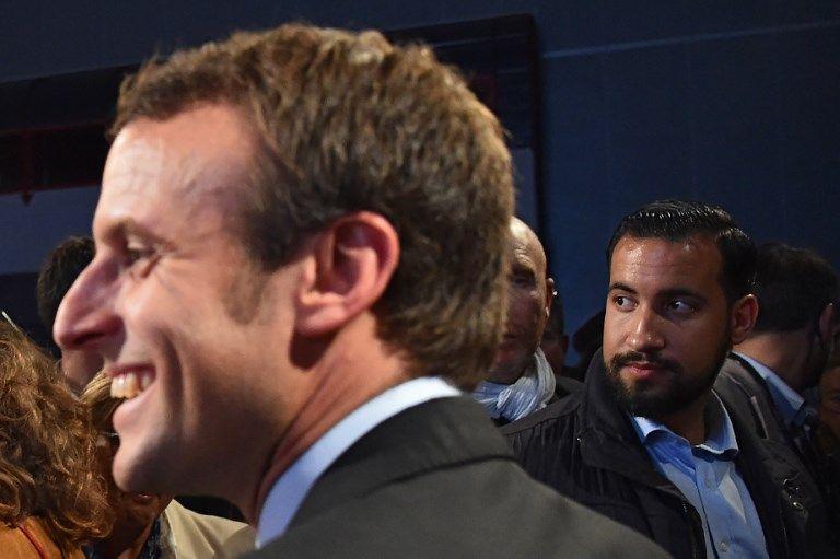 Macron, son entourage et la com' : puni par là où il avait excellé ?