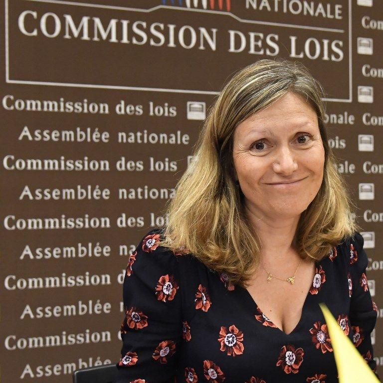 Alexandre Benalla : Yaël Braun-Pivet, la corapporteure de la commission d'enquête porte plainte pour menaces