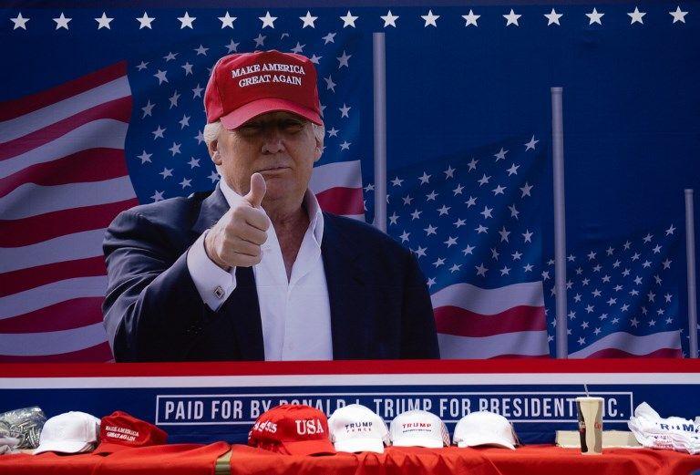 Etat d'urgence à Charlottesville : mais où en sont les suprémacistes blancs de leur relation avec Donald Trump ?