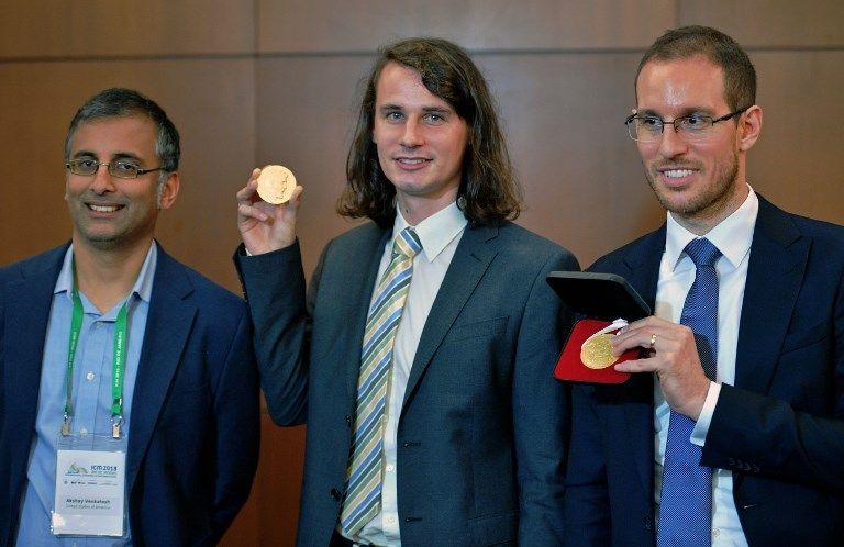 Médailles Fields : et la vraie raison pour laquelle il n'y a jamais eu de Prix Nobel de mathématiques n'a... probablement rien à voir avec Mme Nobel contrairement à la légende