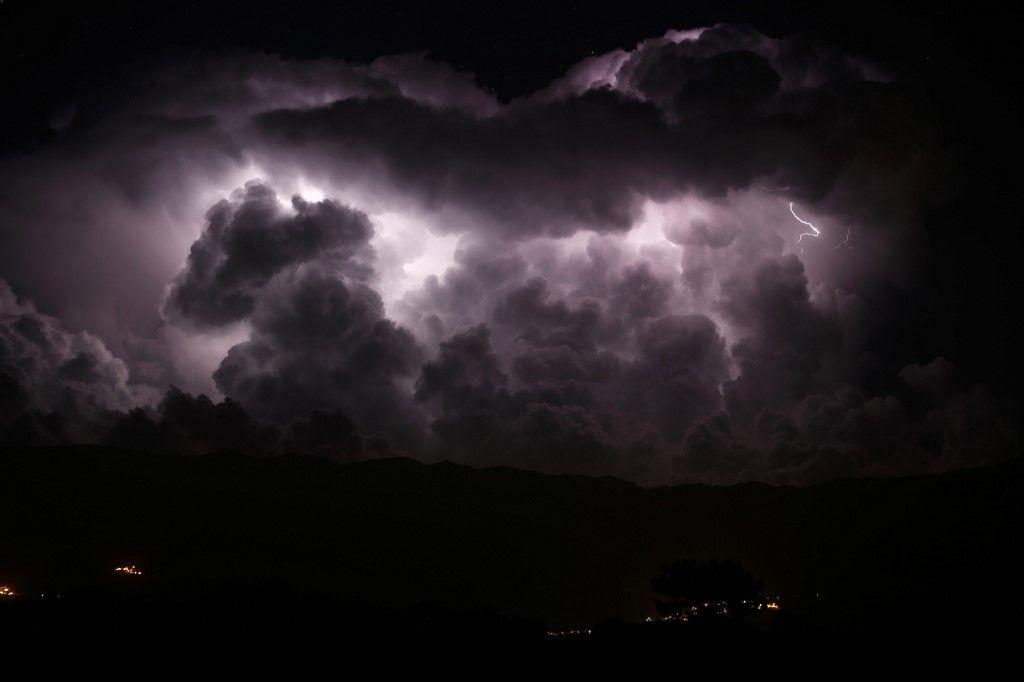 La Chine pense maîtriser désormais la science de la manipulation de la météo. Faut-il s'en inquiéter ?