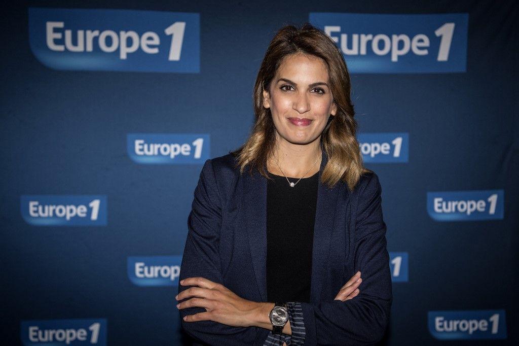 Sonia Mabrouk : « Arrêtons de psychologiser et d'idéologiser l'information »