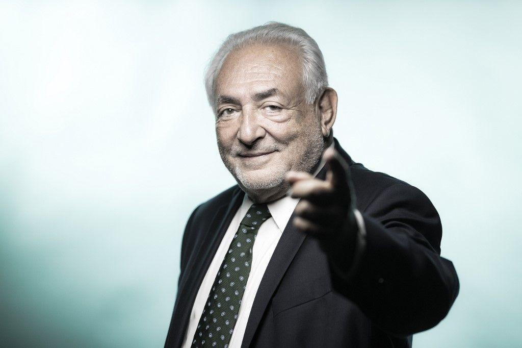 Pour Dominique Strauss-Kahn, le brexit pourrait être une chance pour l'Europe