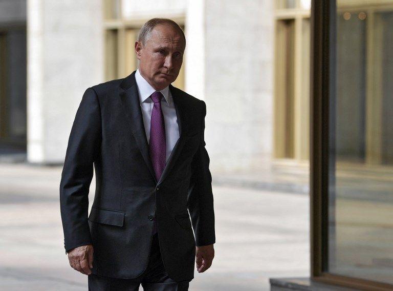 """Poutine : """"grand déstabilisateur"""" redouté par les démocraties occidentales, est-il si stable chez lui ?"""