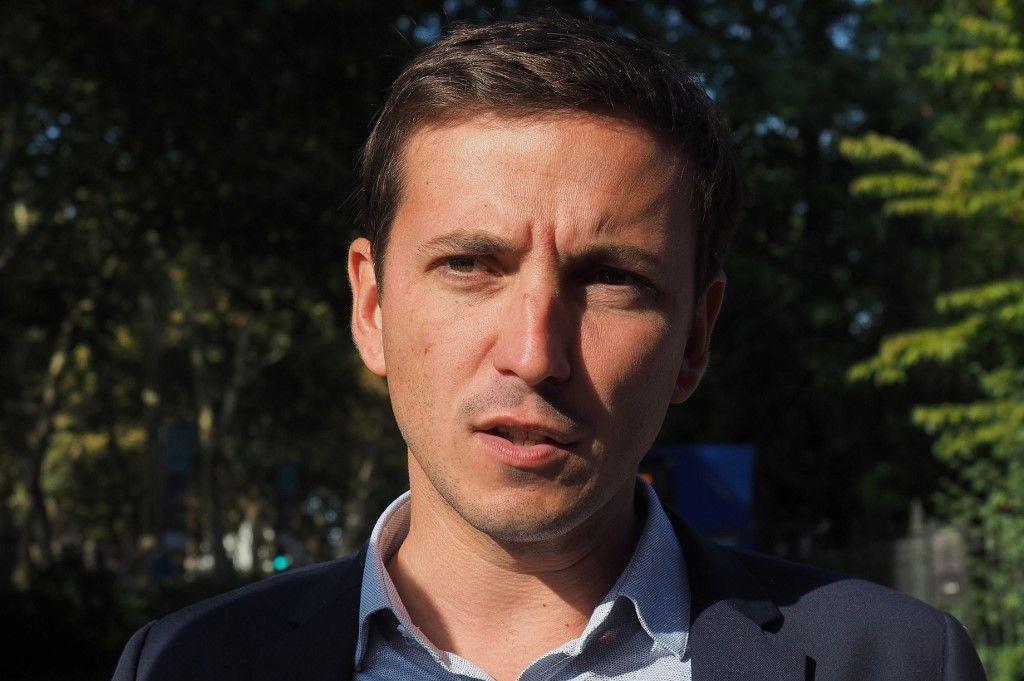 Le député Aurélien Taché quitte La République en marche