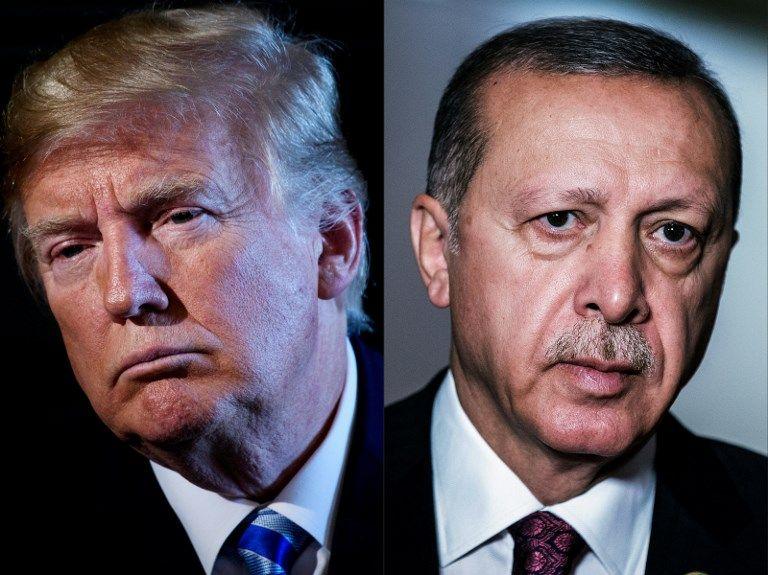 """Turquie : Erdogan annonce que le pays """"va boycotter"""" les appareils électroniques américains"""