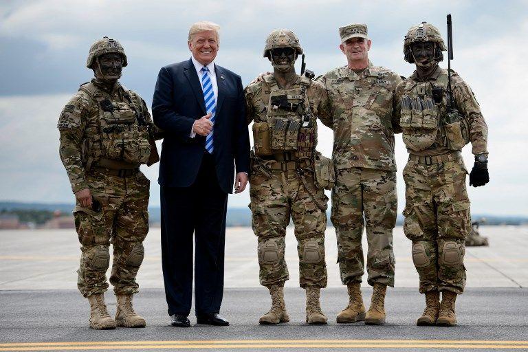 Hausse record du budget militaire américain : victoire du lobby militaro-industriel ou une décision justifiée par le contexte géopolitique?