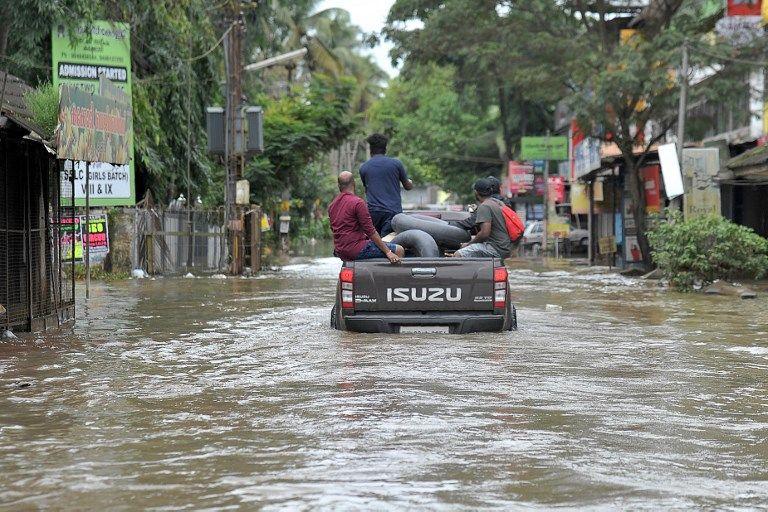 Inondations en Inde : le bilan passe à 370 morts