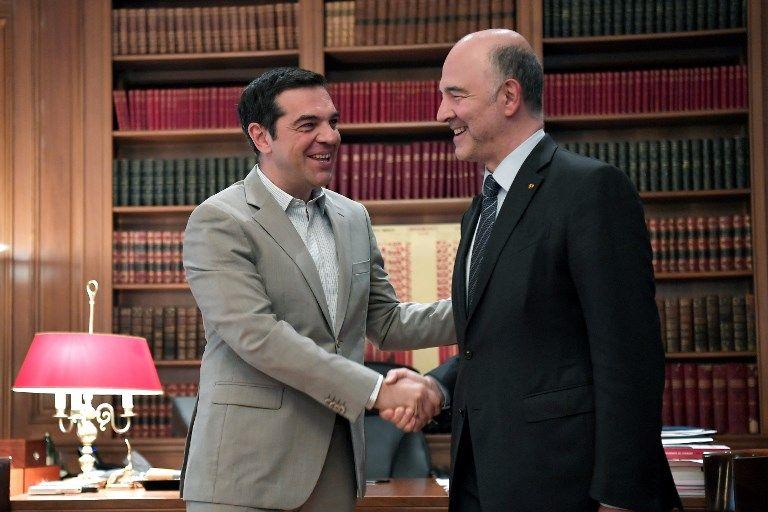 """Pourquoi la Grèce aura besoin de bien plus que de sortir de sa """"tutelle"""" pour retrouver les 25 points de PIB perdus pendant la crise"""