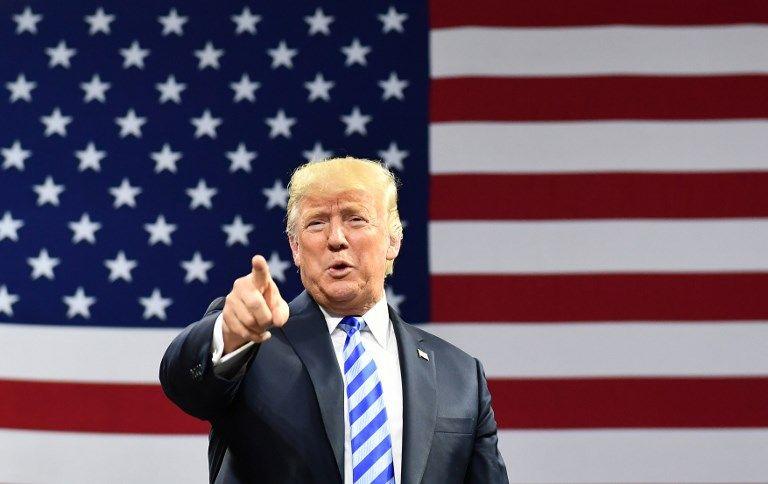 Double revers judiciaire pour Donald Trump avec les condamnations de son ancien avocat et de son ex-chef de campagne