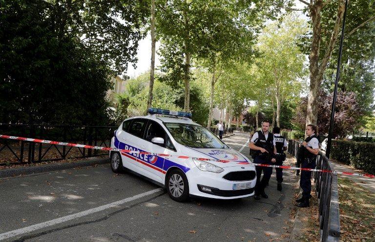 Trappes : deux morts et un blessé lors d'une agression au couteau, l'Etat Islamique revendique l'attaque