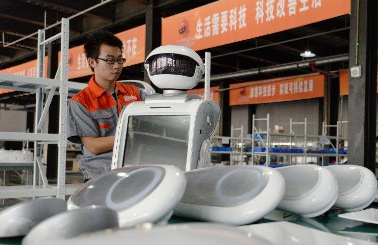 Comment les robots pourraient nous aider face à la crise sanitaire