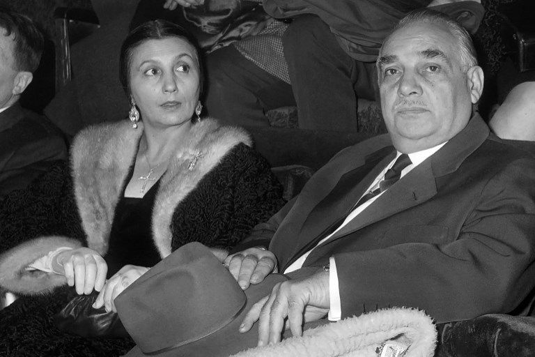 Mort de l'artiste légendaire Rosa Bouglione à l'âge de 107 ans