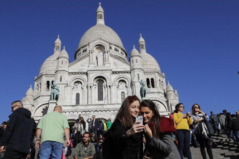 """La fréquentation touristique a battu un """"record absolu"""" en Ile-de-France sur le début de l'année 2018"""