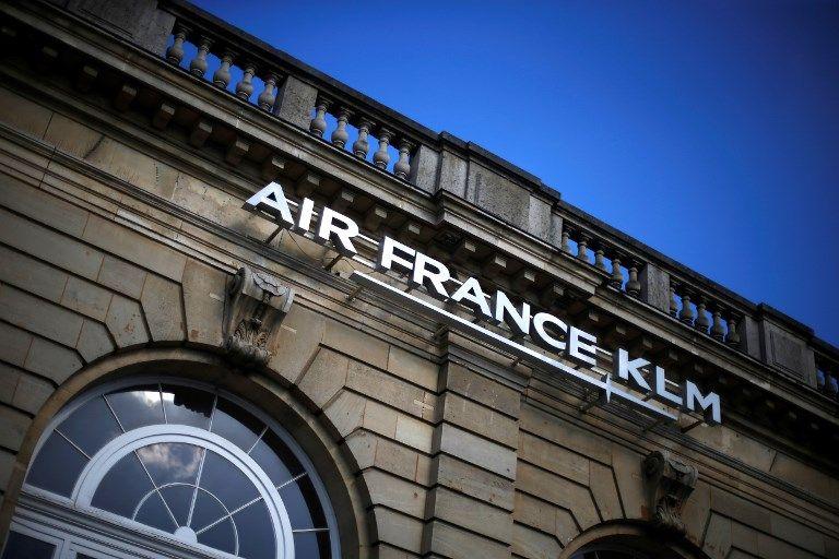 """Air France : l'intersyndicale menace d'un """"fort durcissement du conflit"""""""