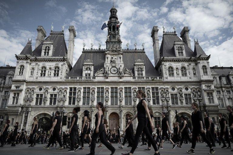 Le trou des halles creusé par la Ville de Paris n'est pas celui que vous croyez