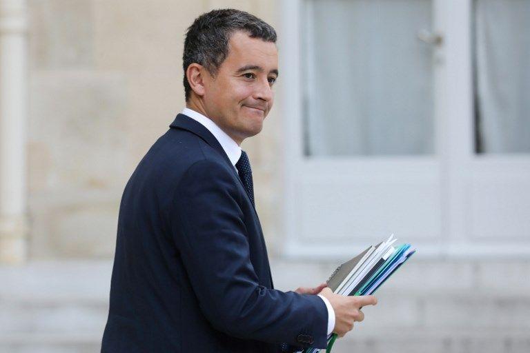 Gérald Darmanin annonce que les fraudes fiscales seront désormais traquées... sur les réseaux sociaux