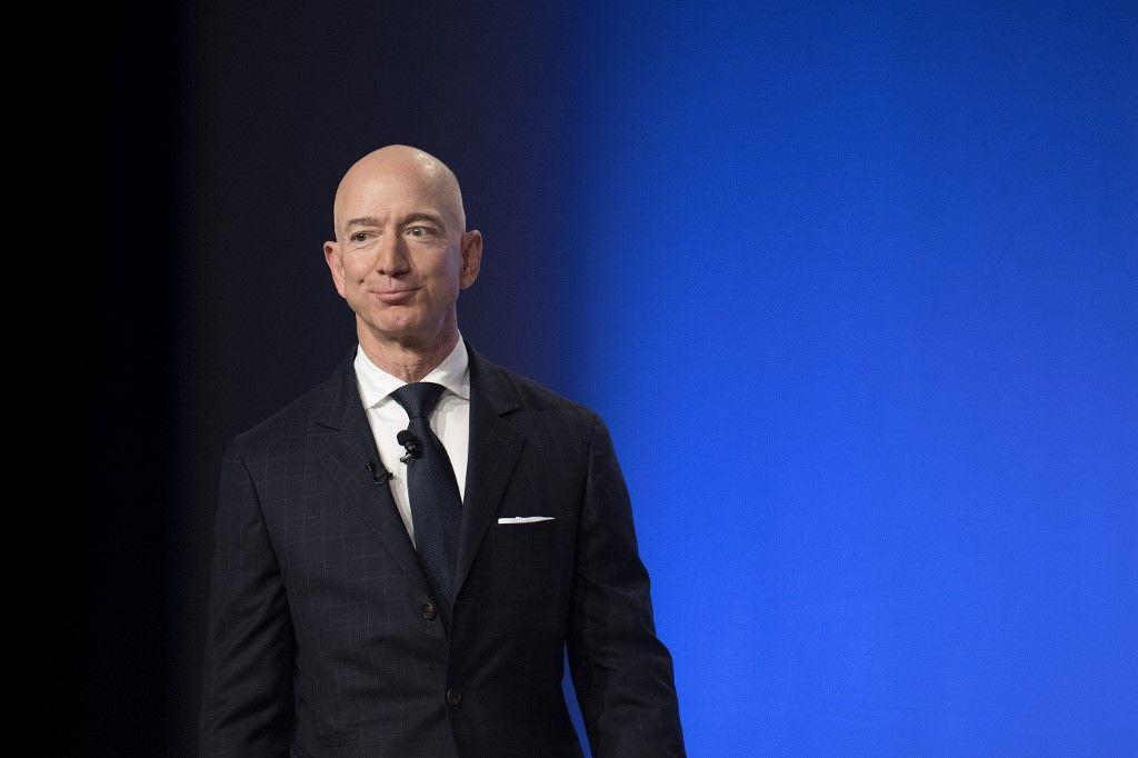 Jeff Bezos pourrait devenir le premier trillionaire de l'histoire en 2026