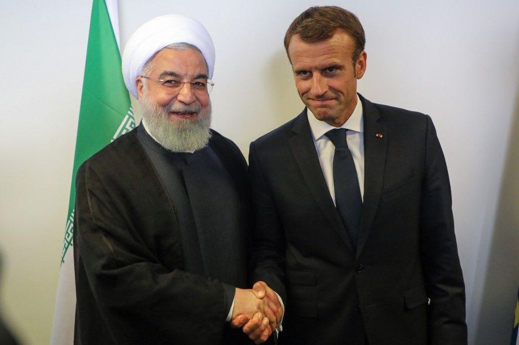 Entre provocations et diplomatie, l'efficacité (ou pas) de la nouvelle stratégie iranienne