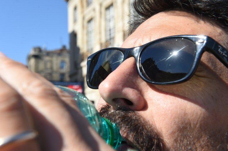 Comment les bouteilles réutilisables design sont devenues l'objet fétiche d'une génération