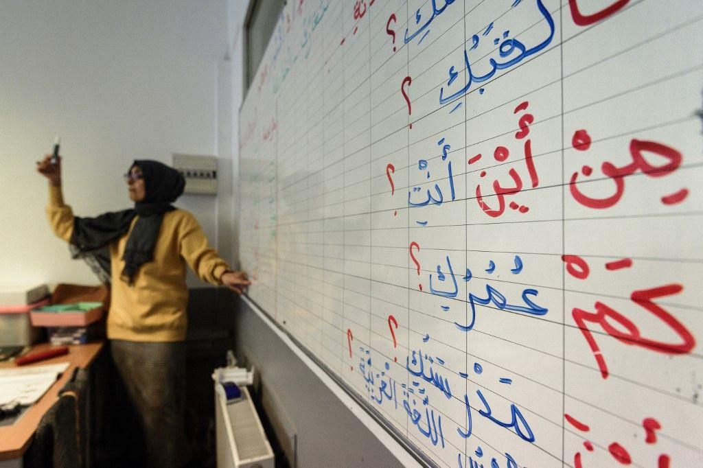 Séparatisme : les pièges de l'enseignement de l'arabe à l'école
