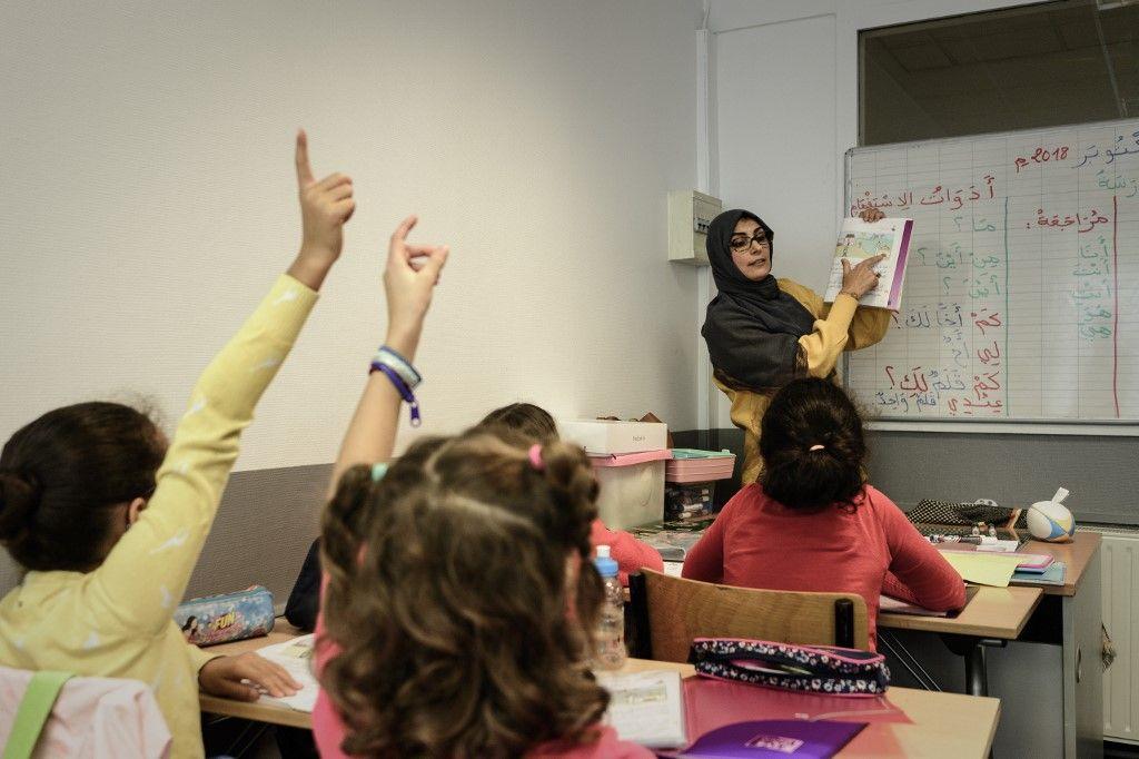 """Gilles Kepel : """"L'enseignement de la langue et de la civilisation arabes en France est aujourd'hui sinistré et nous en pâtissons"""""""