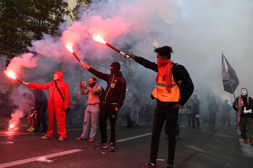 Aoûtiens, partez tranquille, la France en sera exactement au même point à votre retour !