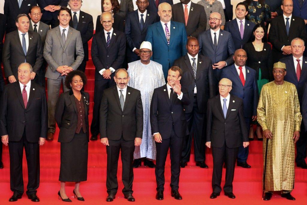 Le sommet de la Francophonie, prévu en décembre, est finalement reporté à 2021 en raison du coronavirus