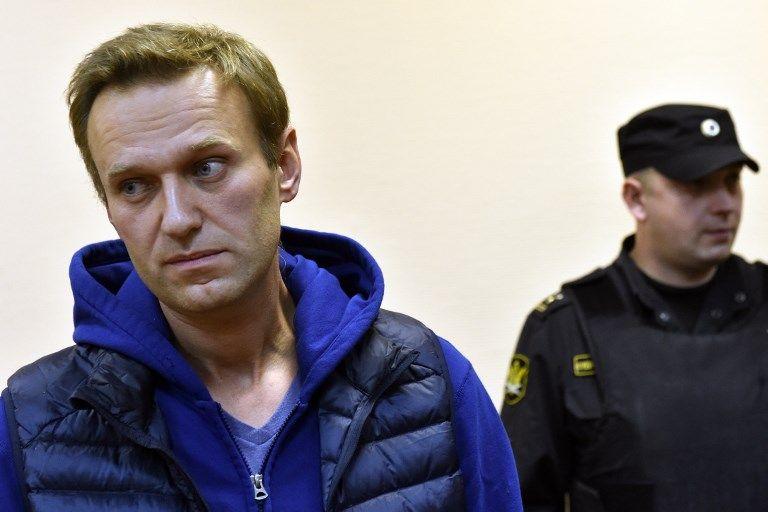 Russie : l'opposant Alexeï Navalny est à nouveau arrêté à sa sortie de prison
