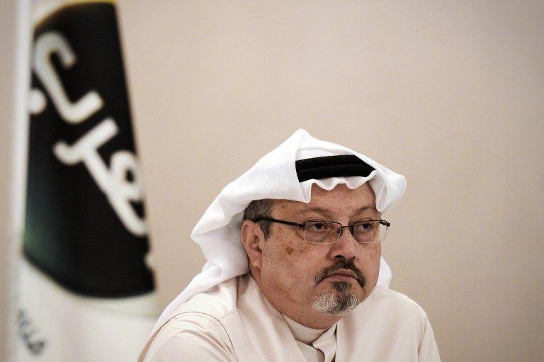 Les enregistrements audio de la mort de Jamal Khashoggi