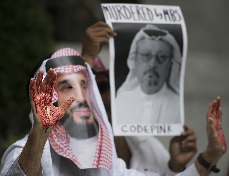 Disparition de Jamal Khashoggi :  le prince héritier saoudien vient-il de se priver de sa future couronne ?