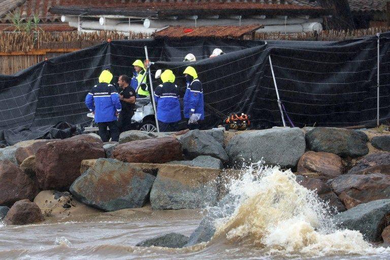 Pluies et inondations : des départements du sud-ouest en vigilance orange