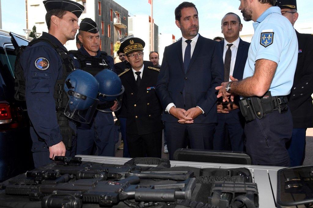 La gendarmerie tournée vers l'avenir sous l'égide du ministère de l'Intérieur