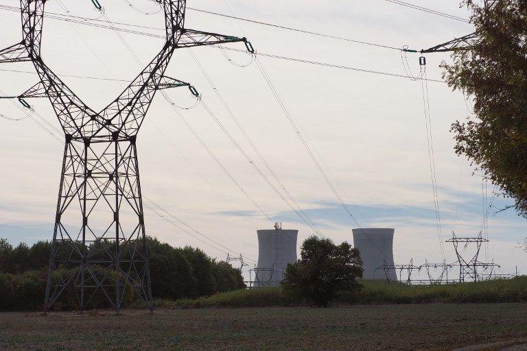 Le nucléaire est important dans le mix énergétique français.