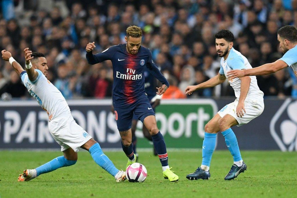 Le football français s'inquiète pour ses revenus