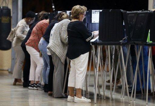 Ingérence russe : les systèmes électoraux ciblés concernaient l'ensemble du territoire américain