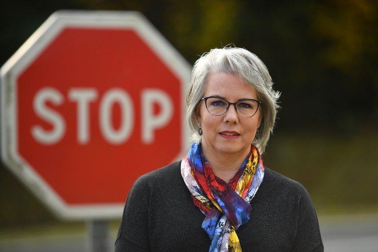 """Gilets jaunes : pour Jacline Mouraud, créer un parti politique est """"la seule solution envisageable"""""""