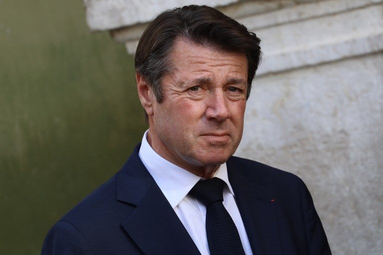 Municipales : à Nice, LREM veut discuter avec Christian Estrosi