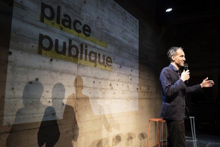 Européennes : Raphaël Glucksmann désigné comme tête de liste du Parti socialiste