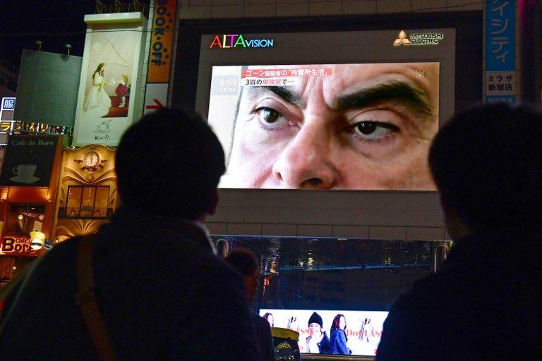 Carlos Ghosn : garde à vue prolongée, le dossier s'alourdit... mais les questions restent sans réponse
