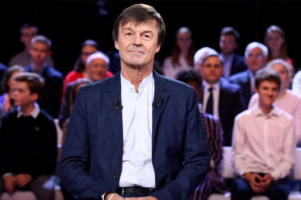 Nicolas Hulot : radioscopie d'une popularité stérile