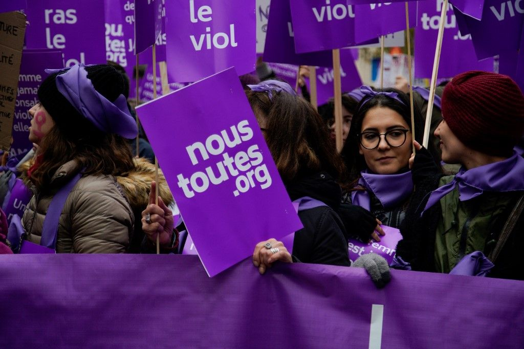 Le combat féministe est-il encore un humanisme ou juste un gauchisme comme les autres ?