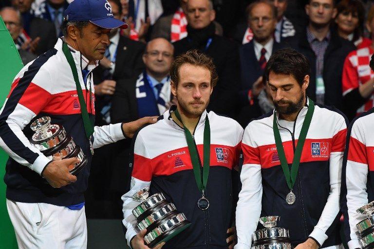Tennis made in France : pourquoi ce sont bien plus que des joueurs qui ont perdu en Coupe Davis