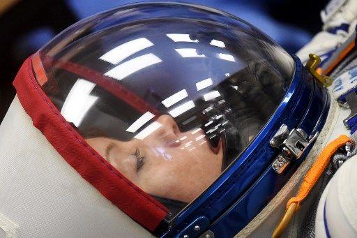 La Nasa souhaite ouvrir la Station spatiale internationale aux touristes de l'espace dès 2020