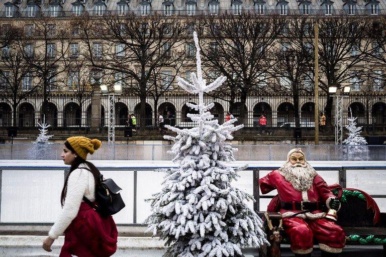 Petit rappel sur le sens chrétiens de la fête de Noël à ceux qui ne voient plus que les cadeaux